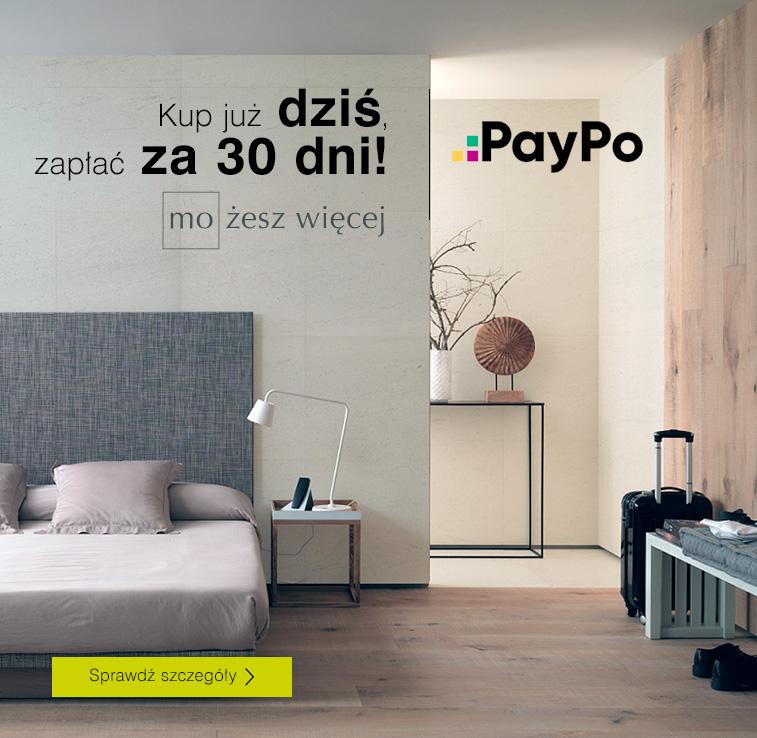 płatność odroczona PayPo